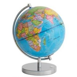 Globe Flex | Poltical