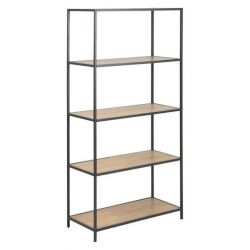 Bookcase North 3
