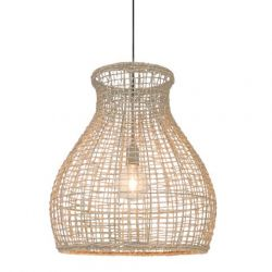 Pendant Lamp Seagrass | Natural