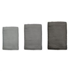 Bath Towel Season | Grey