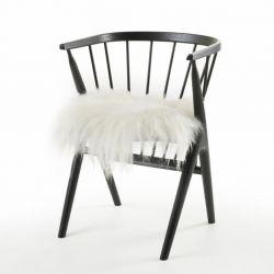 Icelandic Seatcover | White