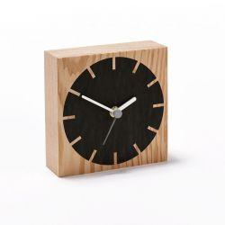 Horloge Secondary Cog | Noir
