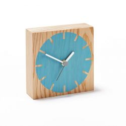 Secondary Clock Cog | Blue