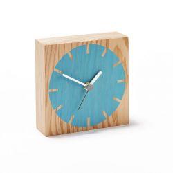 Horloge Secondary Cog | Bleu