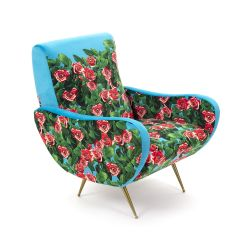 Fauteuil Roses