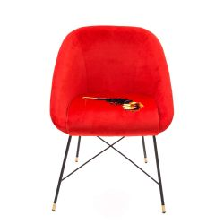 Padded Chair | Revolver