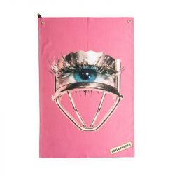 Teatowel | Eye