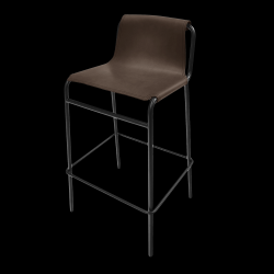 Tabouret de Bar September | Mocca