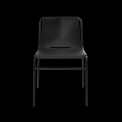 Dining Chair September | Black