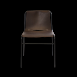 Dining Chair September | Mocca