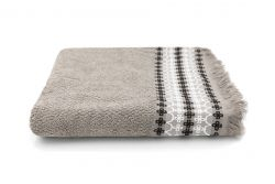 Towel Kendall | Taupe
