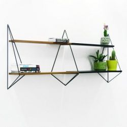 Butterfly Shelf | Mixed Colours