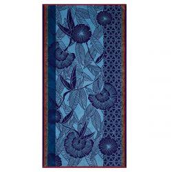 Strandtuch Orinocco 200 x 100 cm | Blau