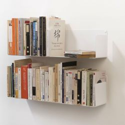 U Shelf 60 cm | White