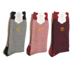 Maxwell Socks - set of 3