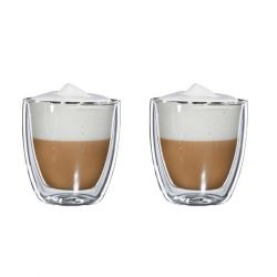 Cappuccino Large Twin | Set van 2