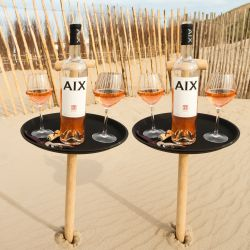 Beach Side Tables | Set of 2
