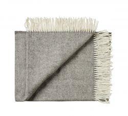 Plaid Sevilla 130 x 190 cm | Grey