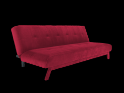 3 Seater Sofa Modes | Chokeberry