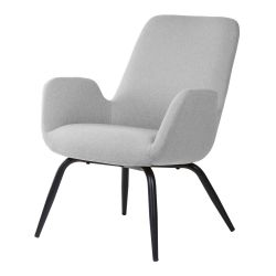 Armchair Doha | Light Grey