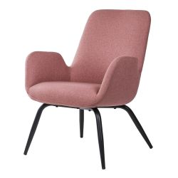 Fauteuil Doha | Corail
