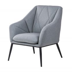 Armchair Kyoto | Light Grey