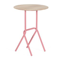 Side Table Desire | Pink