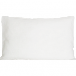 Pillowcase Linen | White