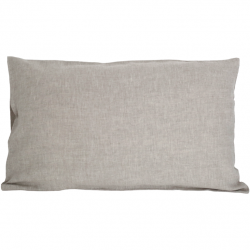 Pillowcase Linen | Natural Beige