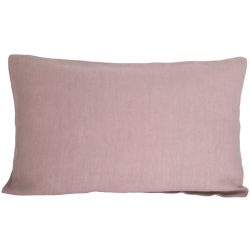 Pillowcase Linen | Dusty Pink