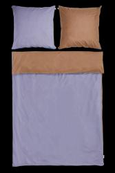 Bettwäsche-Blenden | Lila