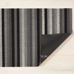 Rug Shag Even Stripe 46 x 71 cm | Mineral