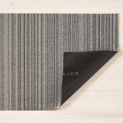 Rug Shag Skinny Stripe 46 x 71 cm | Birch
