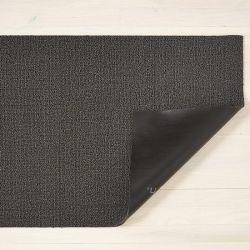 Rug Shag Solid 46 x 71 cm | Mercury