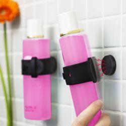 Magnetischer Shampoo-Halter | Schwarz