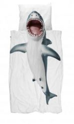 Bettbezug Hai
