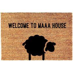 Fußmatte | Maaa Haus