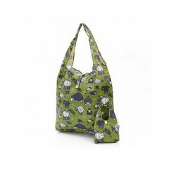 Shopping Bag | Sheeps | Green