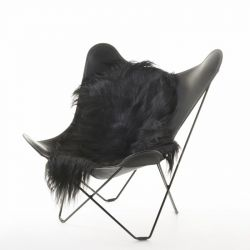 Icelandic Sheepskin | Black