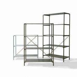 Shelvish Shelf | Aluminium