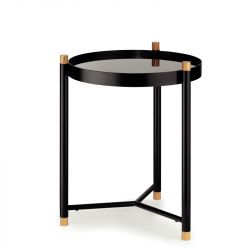 Side Table | Black