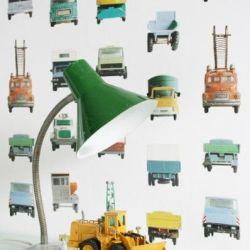 Tapete | Arbeitsfahrzeuge