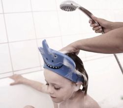 Shower Cap For Kids | Shark
