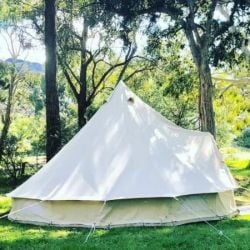 Canvas Tent Sibley 400 Ultimate