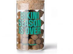 Glass Jar | Bikini Season Is Over