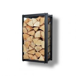 Holzregal Woodstack | Einzel