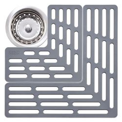 Set of 2 Sink Mats | Sink Saver
