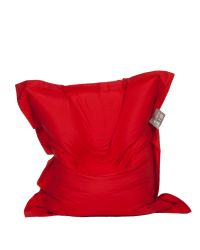 Fauteuil-Sac | Rouge