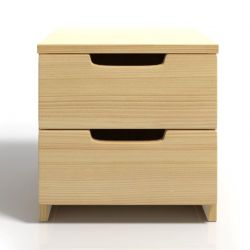 Bedside Cabinet | Spectrum Maxi
