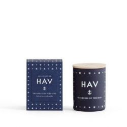 Scented Mini Candle 55 gr | HAV